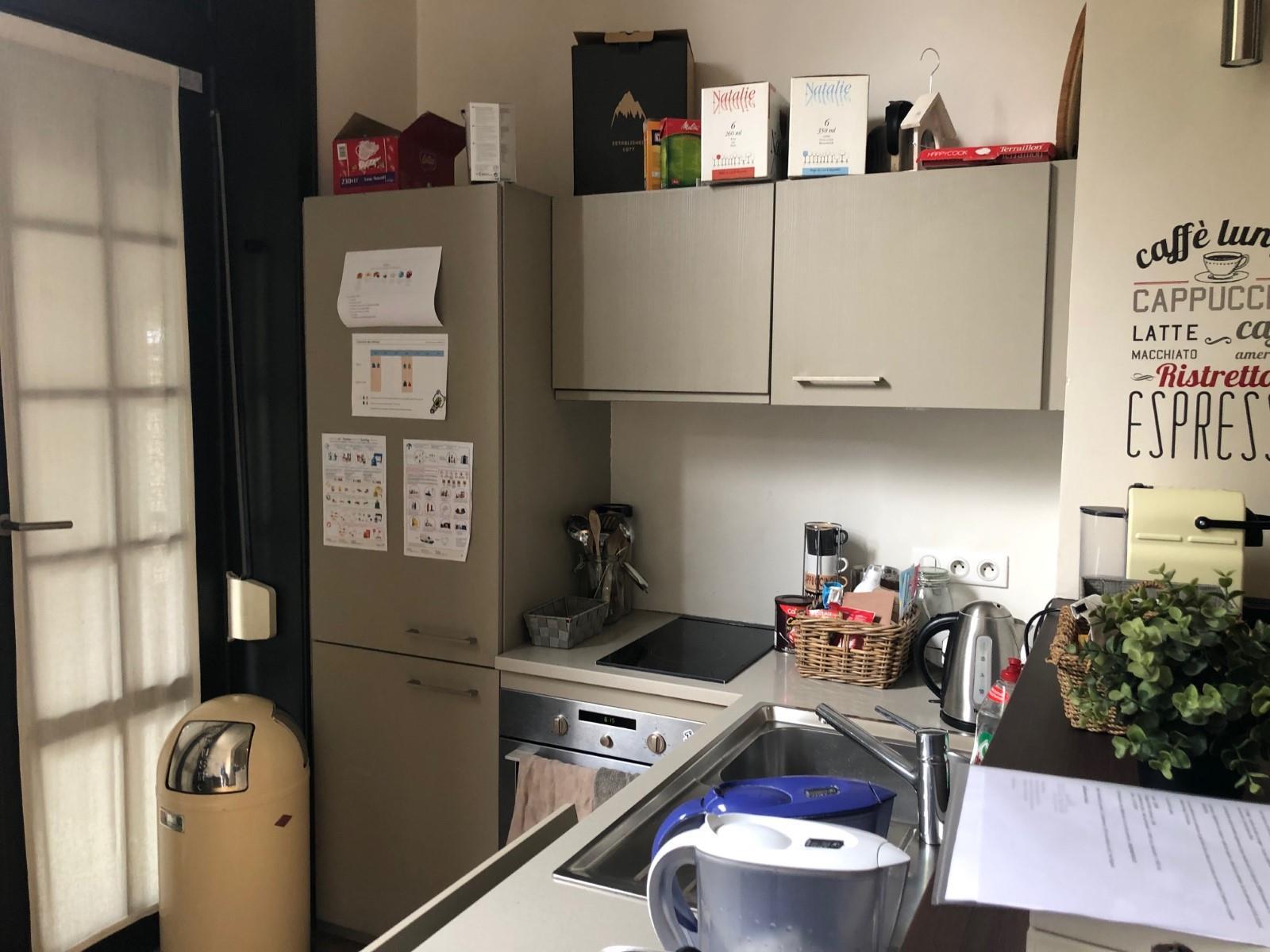 DAUTZENBERG 31 S - Ixelles - #3878109-6