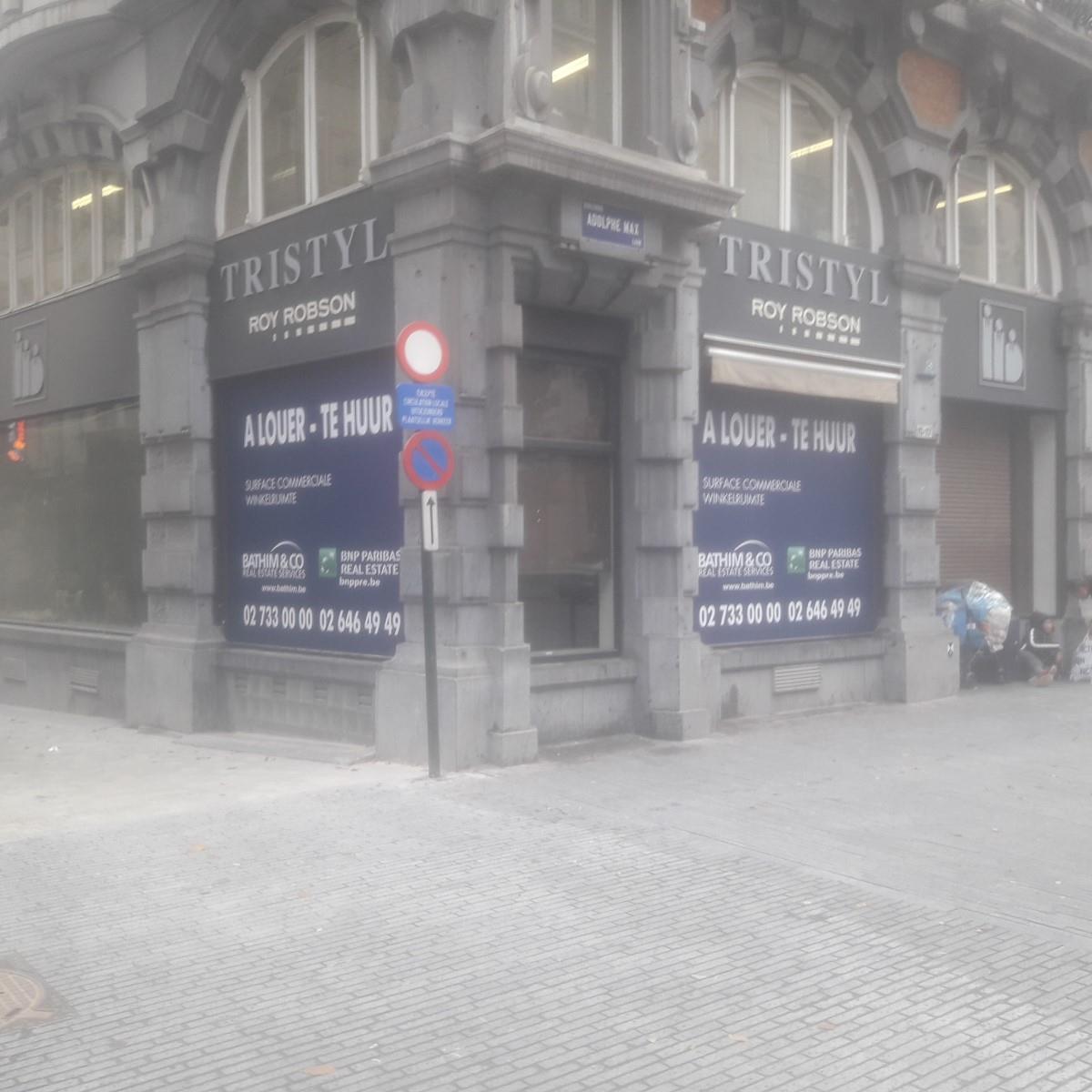 ADOLPHE MAX 11-17 - Bruxelles - #3927657-1