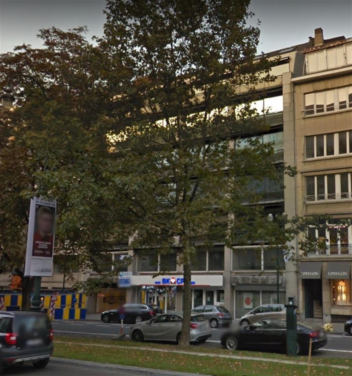 LOUISE 390  - Ixelles - #3927984-2