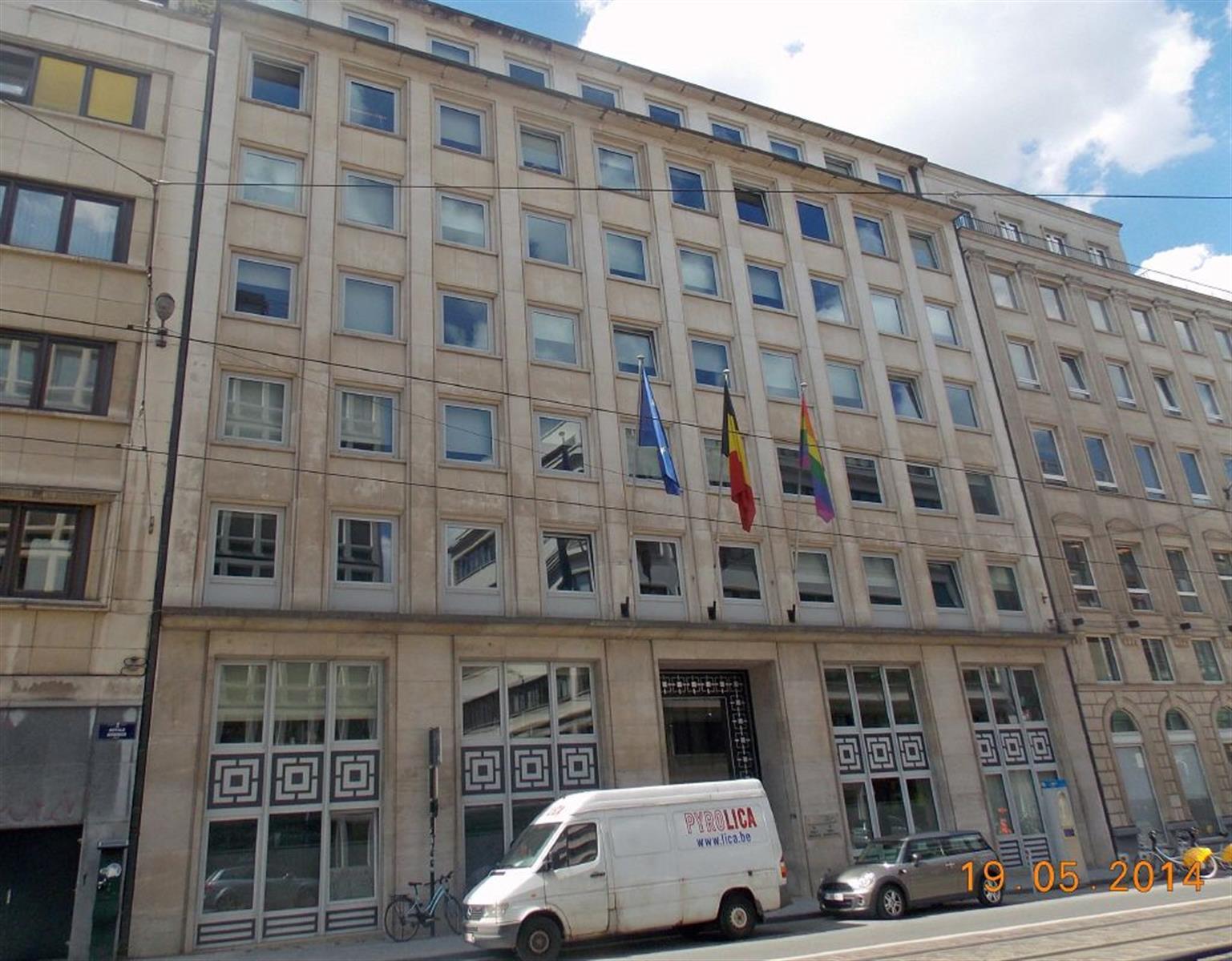 ROYALE 138 LIGNE 37 - Bruxelles - #3962741-5