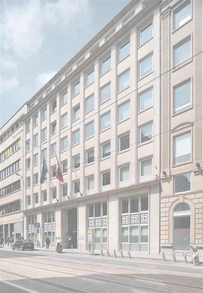 ROYALE 138 LIGNE 37 - Bruxelles - #3962741-2