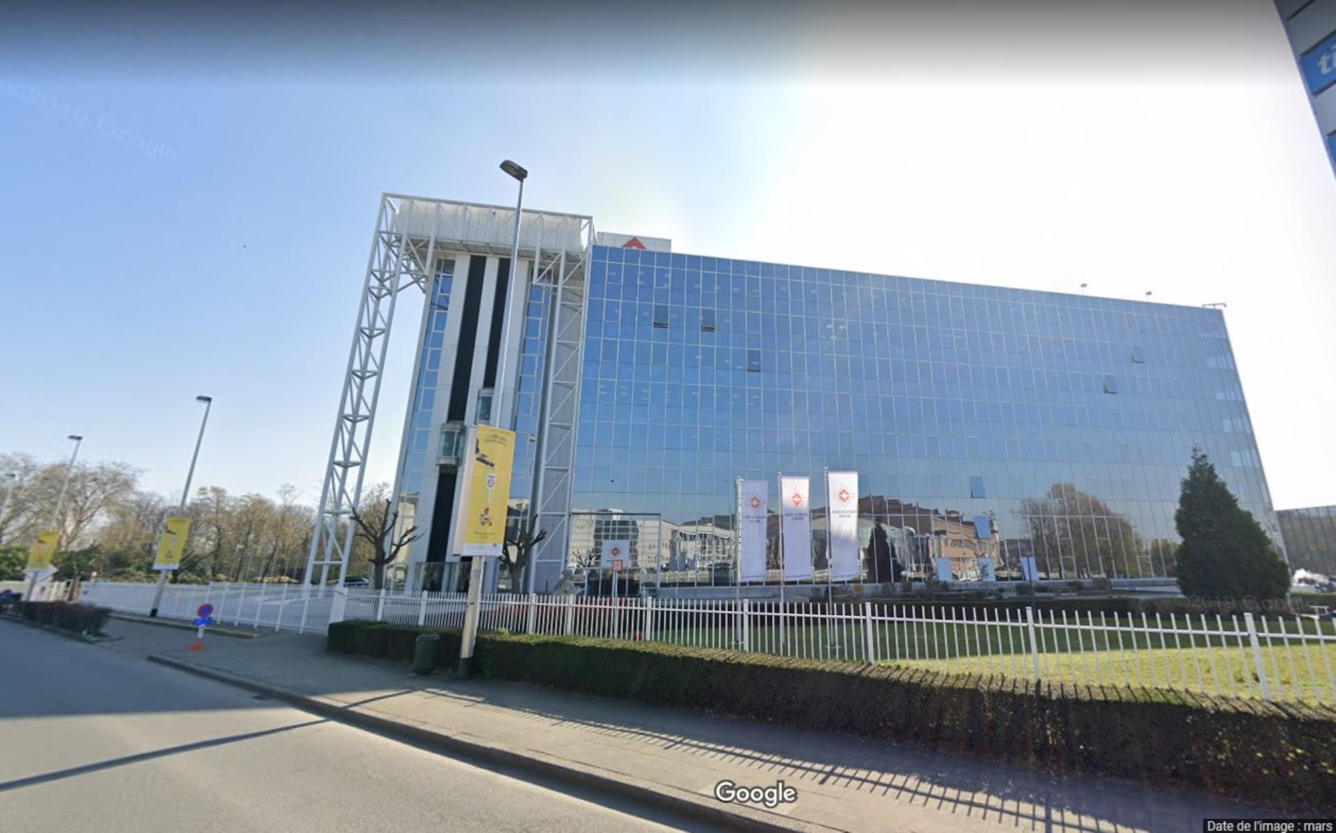 ESPLANADE 1 - Laeken - #3984027-0