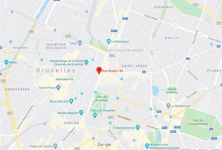 Offices - Bruxelles - #3985693-16