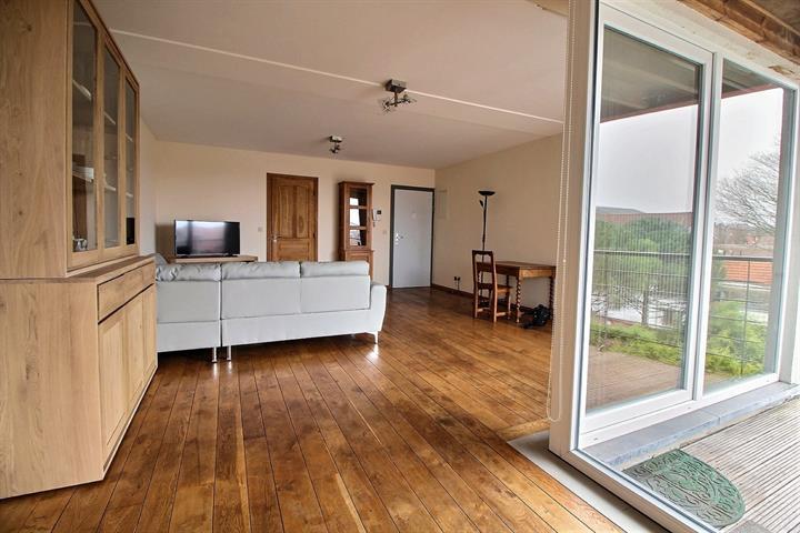 Appartement - Ixelles - #4023607-1