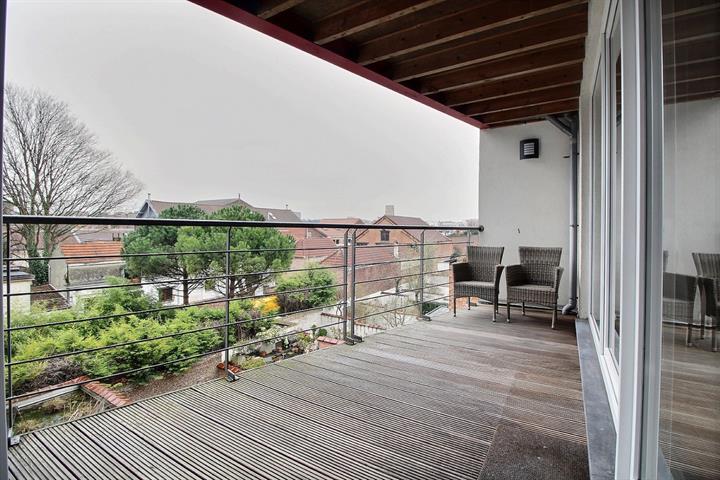 Appartement - Ixelles - #4023607-0