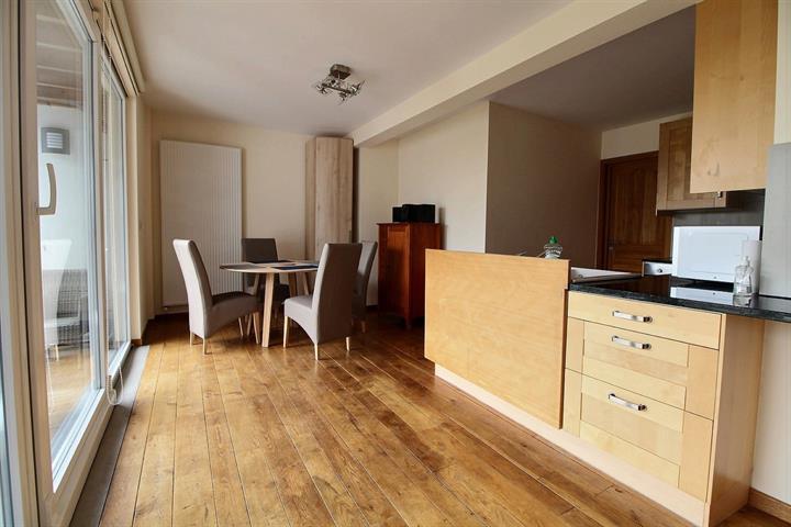 Appartement - Ixelles - #4023607-2