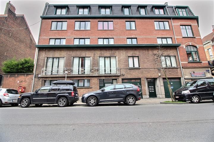 Appartement - Ixelles - #4023607-8