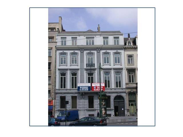 Immeuble de bureaux - Bruxelles - #4026337-2