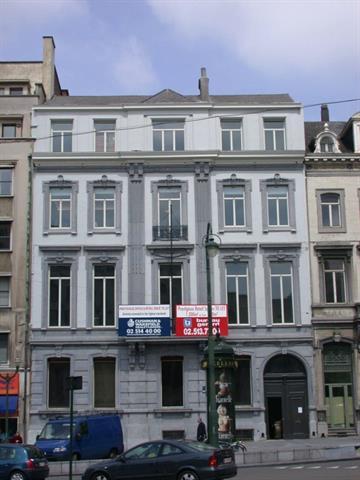 Immeuble de bureaux - Bruxelles - #4026337-3