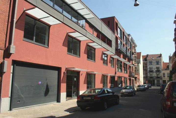 Kantoorgebouw - Schaerbeek - #4051790-8