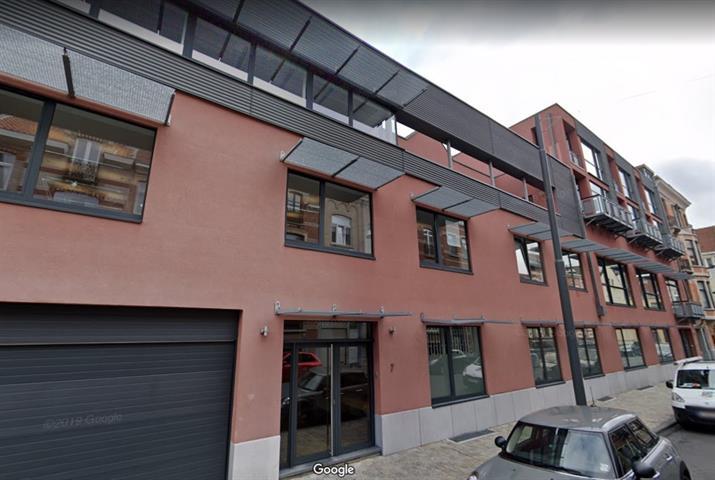 Kantoorgebouw - Schaerbeek - #4051790-5