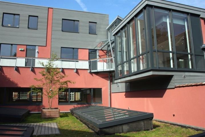 Kantoorgebouw - Schaerbeek - #4051790-6