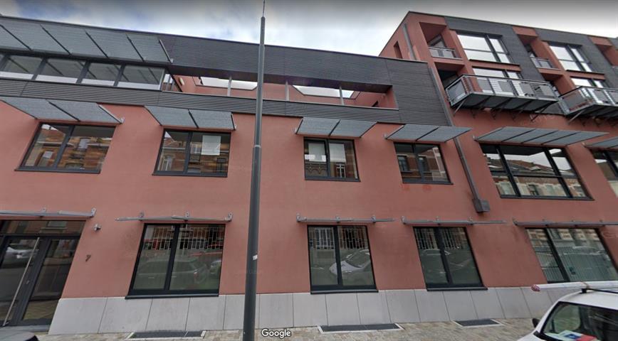 Kantoorgebouw - Schaerbeek - #4051790-7