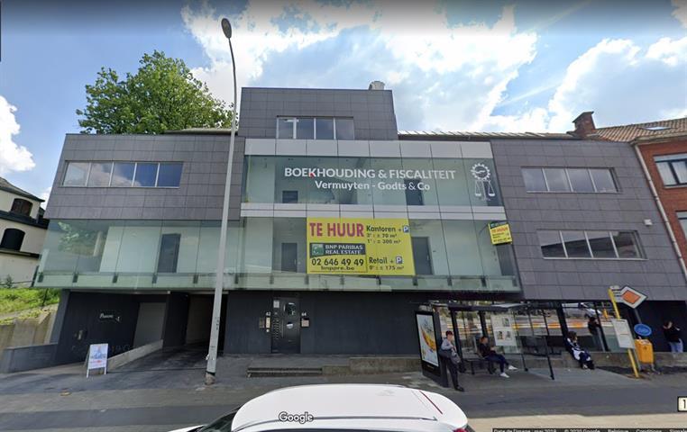 Immeuble de bureaux - Dilbeek - #4052237-1