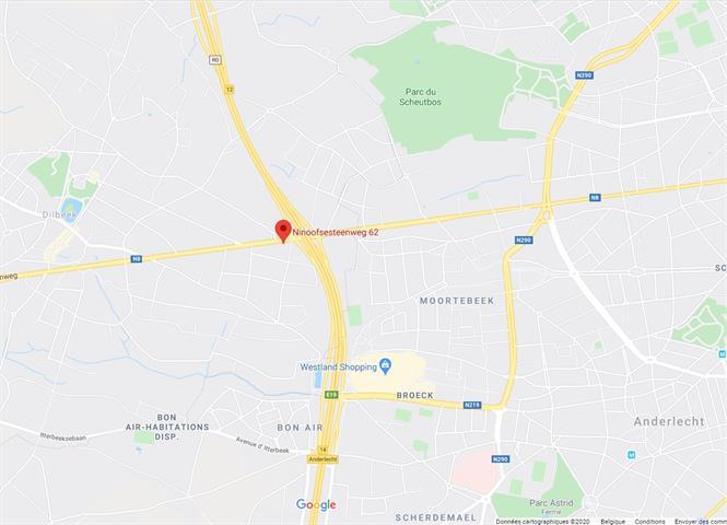 Parking intérieur - Dilbeek - #4052280-2