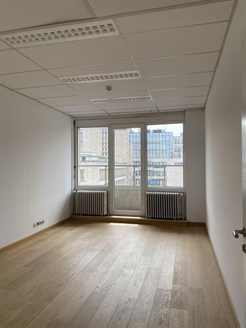Immeuble de bureaux - Bruxelles - #4064622-11
