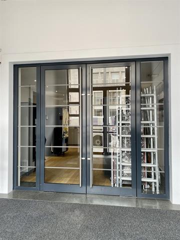 Immeuble de bureaux - Bruxelles - #4064622-17