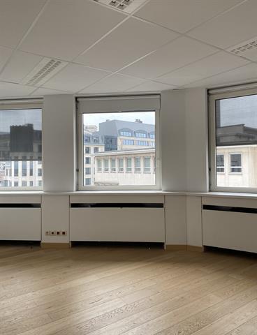 Immeuble de bureaux - Bruxelles - #4064622-2