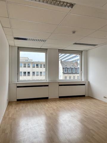 Immeuble de bureaux - Bruxelles - #4064622-16