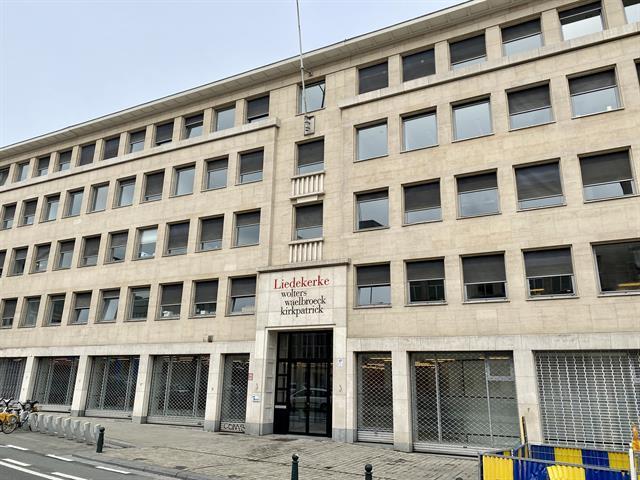 Immeuble de bureaux - Bruxelles - #4064622-9