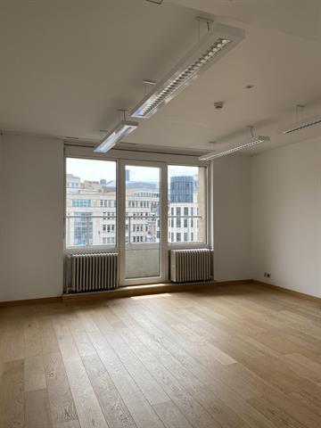 Immeuble de bureaux - Bruxelles - #4064622-12