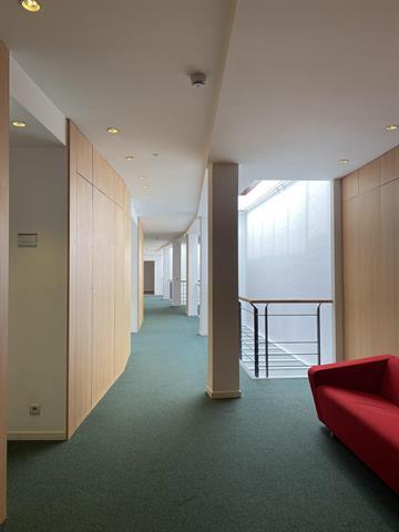 Immeuble de bureaux - Bruxelles - #4064622-14
