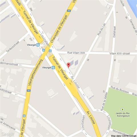 Bureaux - Bruxelles - #4118570-1