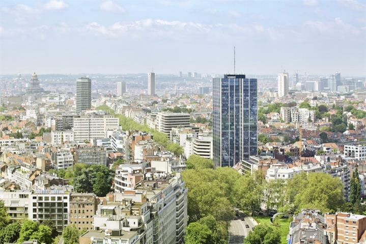 Bureaux - Bruxelles - #4118570-4