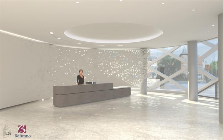 Bureaux - Bruxelles - #4118570-0
