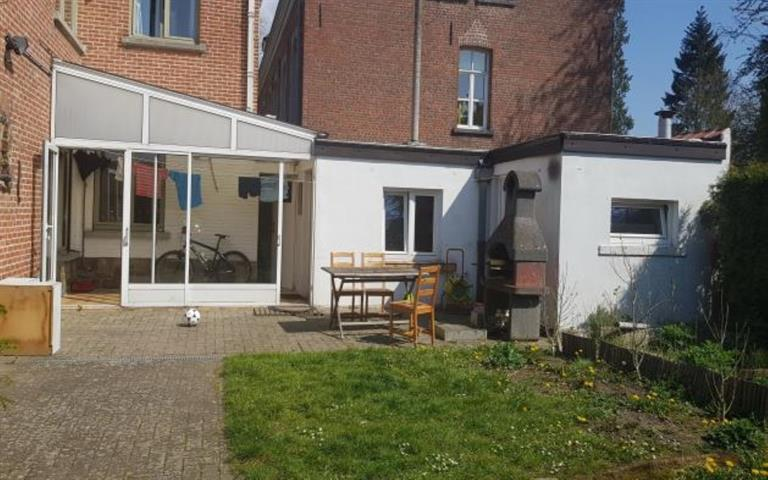 Maison - Beersel Dworp - #4130184-1