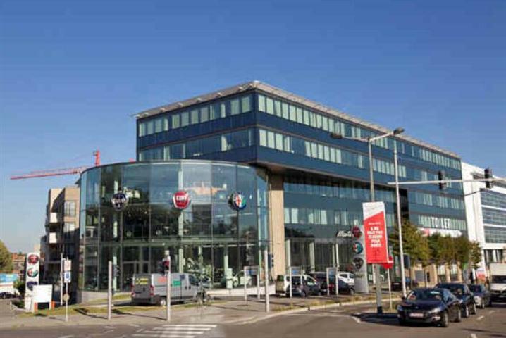 Kantoorgebouw - Auderghem - #4130267-2