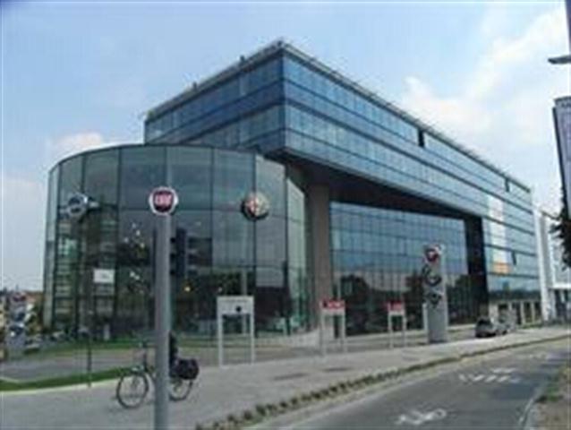 Kantoorgebouw - Auderghem - #4130267-4
