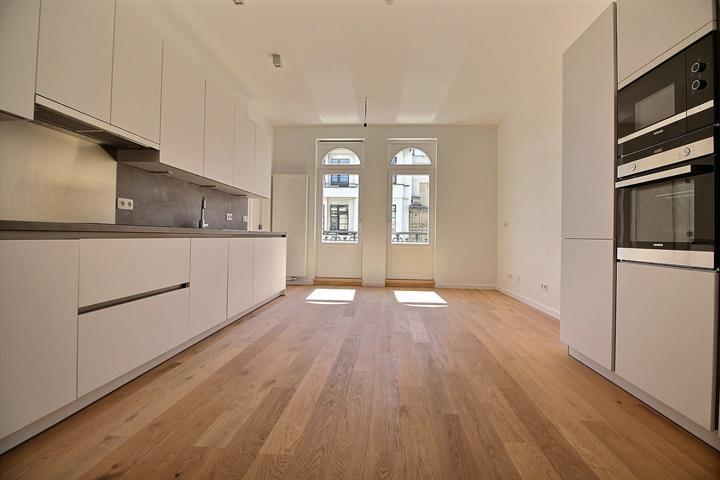Appartement - Ixelles - #4134147-1