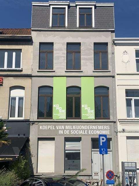 Maison - Antwerpen Berchem - #4134224-0