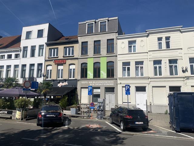 Maison - Antwerpen Berchem - #4134224-1