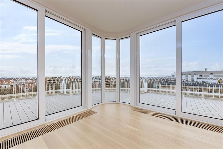 Appartement - Woluwe-Saint-Pierre - #4139158-17