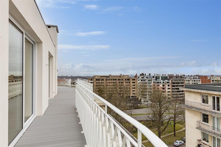 Appartement - Woluwe-Saint-Pierre - #4139159-21