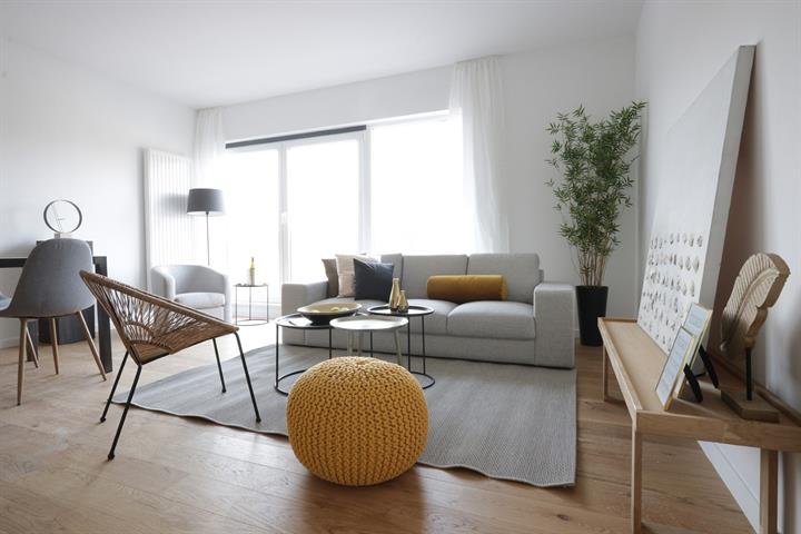 Flat - for sale - 1070 Anderlecht