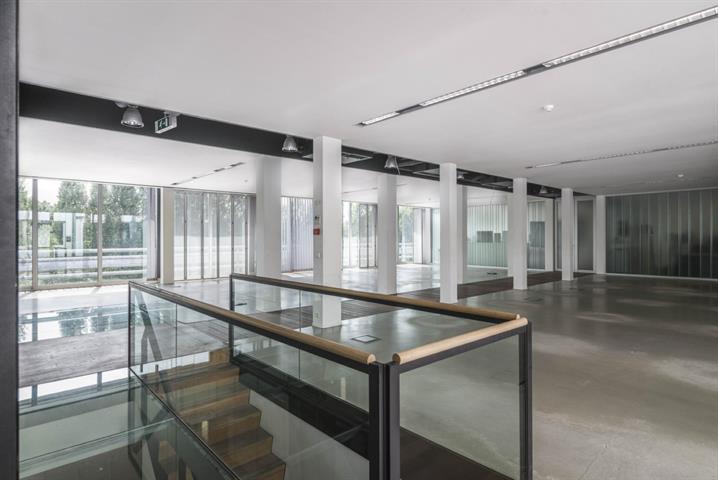 Immeuble de bureaux - Dilbeek Groot-Bijgaarden - #4155956-6