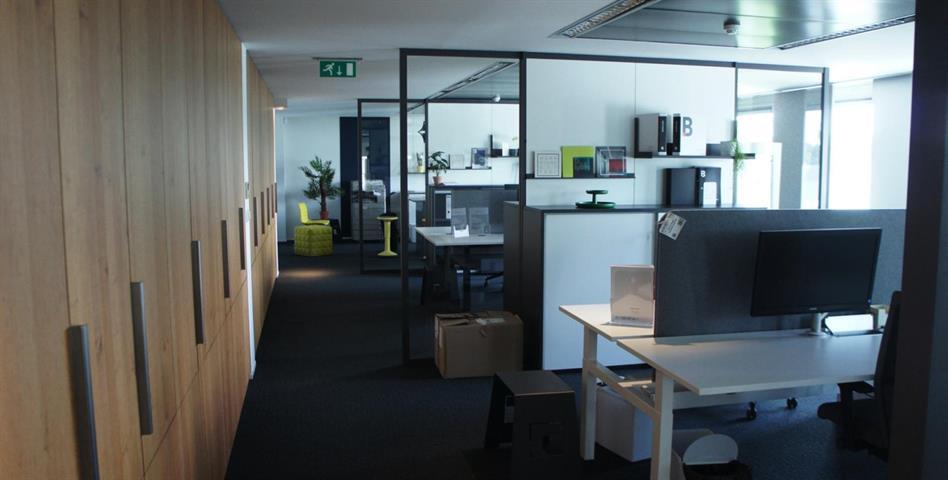 Immeuble de bureaux - Dilbeek Groot-Bijgaarden - #4155956-9