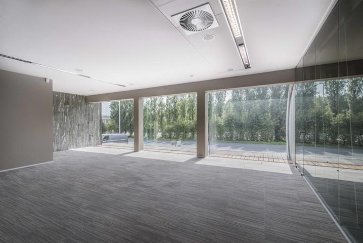 Immeuble de bureaux - Dilbeek Groot-Bijgaarden - #4155956-4