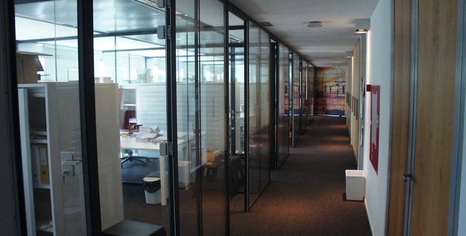 Immeuble de bureaux - Dilbeek Groot-Bijgaarden - #4155956-7
