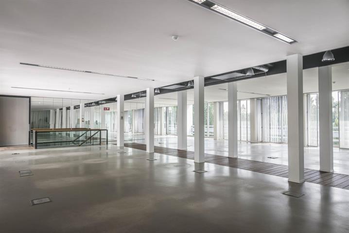 Kantoor - Dilbeek Groot-Bijgaarden - #4155971-4