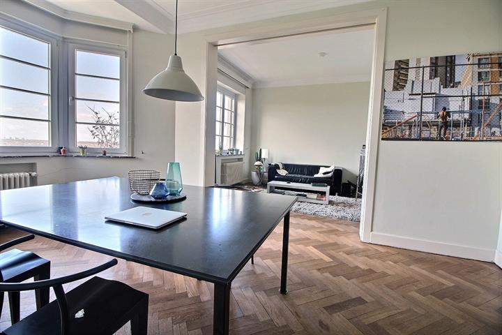 Appartement - Saint-Gilles - #4156792-1