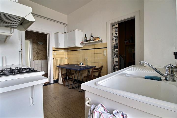 Appartement - Saint-Gilles - #4156792-7