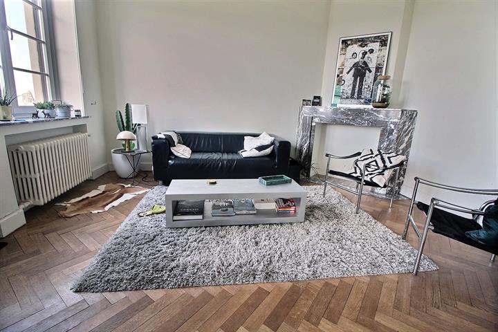 Appartement - Saint-Gilles - #4156792-0