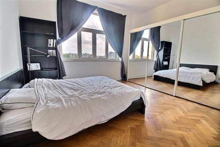 Appartement - Saint-Gilles - #4156792-8