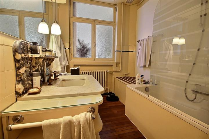 Appartement - Saint-Gilles - #4156792-9