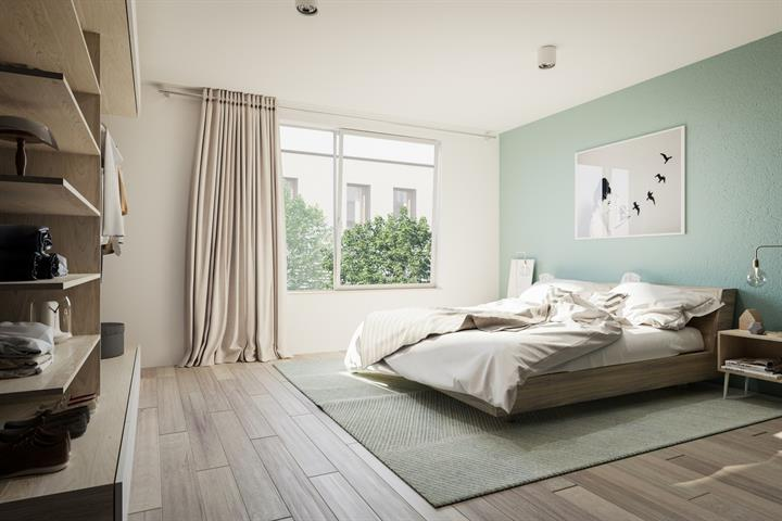 Appartement - Forest - #4156803-4