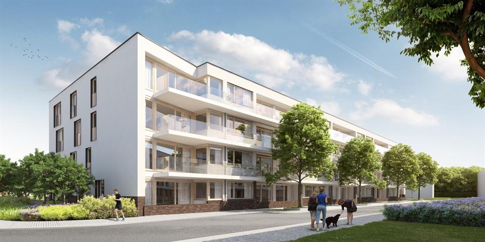 Appartement - Forest - #4156803-6